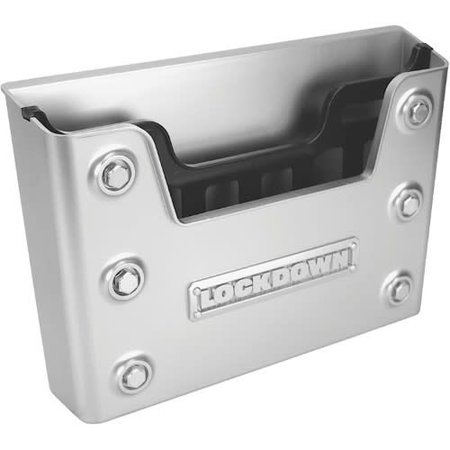 Lockdown Large Document Holder
