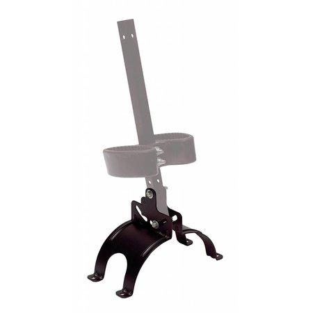 UTV Gun Rack Riser Plate
