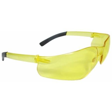 Radians Yellow Shooting Glasses