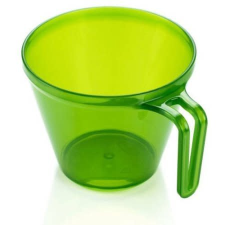 GSI Outdoors Infinity Stacking Cup Green