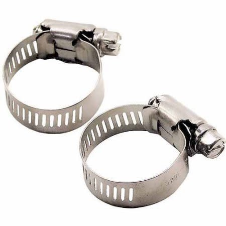 Stainless Steel Hose Cl&s  sc 1 st  Overstocks and Bargains & Stainless Steel Hose Clamps - Overstocks and Bargains