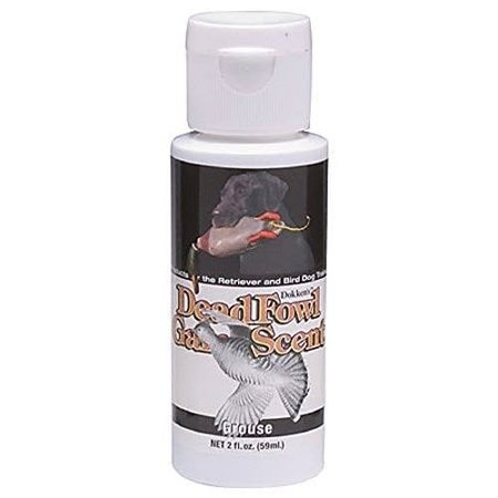 Dokkens Grouse Scent Kit 0667