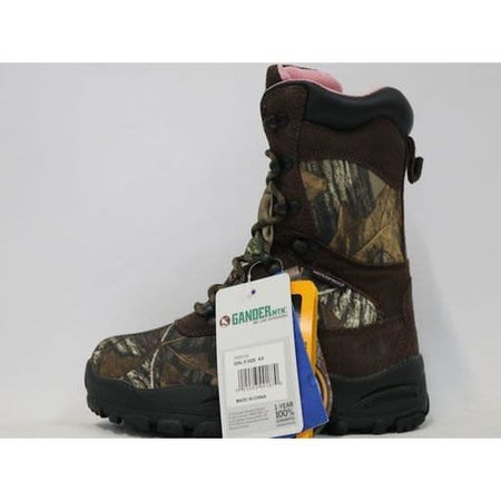 GTMN Scout Girls Longbow Boot