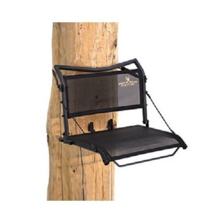 Tree Stand Comfort Seat [Black]