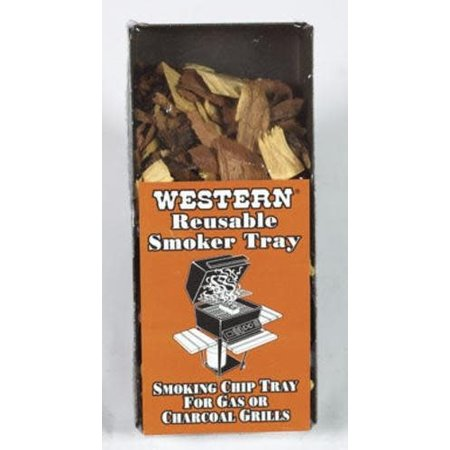 Western Reusable Smoke Tray 0746