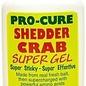 Pro‑Cure Bait Super Gel ‑ 2 oz. Shedder Crab