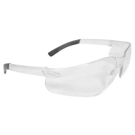 Radians Clear Hunter Shooting Glasses