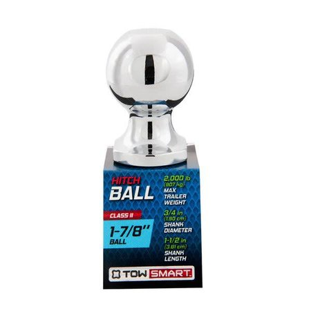 Tow Smart Hitch Ball 7154
