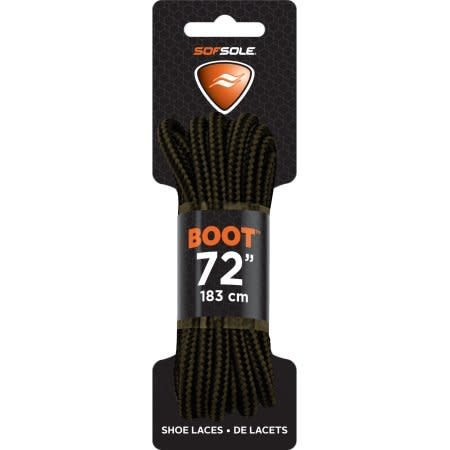 SOFSOLE LACES 72''.8759