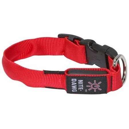 Nite Dawg LED Light Up Collar