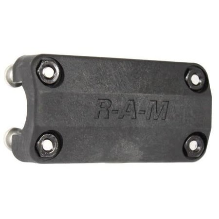 Ram Mounts 114rm Rod 2000 Rail Mount Adapter Kit