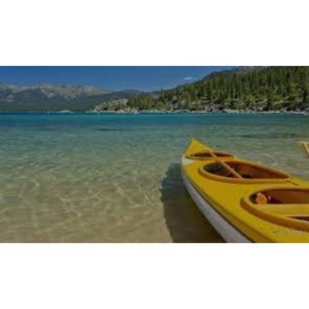 Canoes/Kayaks