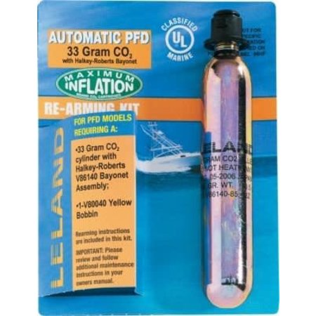 Life Jacket Re-Arming Kit 0042