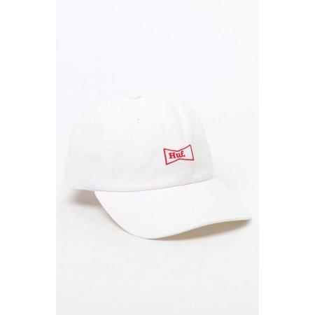 PacSun Huf White Hat