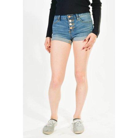 Pacsun Super Stretch Shortie Ella Shorts