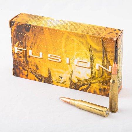 Fusion 6.5x55 Swedish 140 gr 20 ct