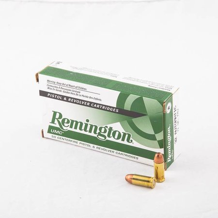 .32 Automatic, 71 gr, Full Metal Jacket -  50 ct