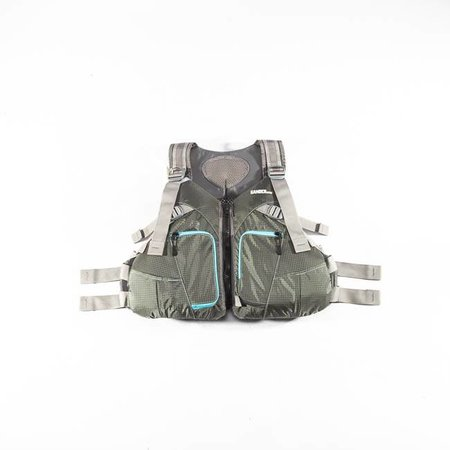 GMTN Womens Paddle Sports Vest