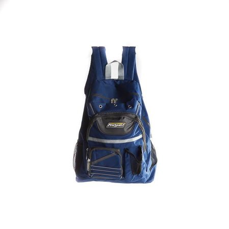Backpack with Multiple Features
