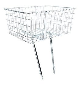 WALD PRODUCTS BASKET WALD 157B GIANT DELIVERY 21x15x9W/LEGS&HDWRE