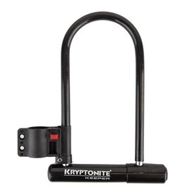 Kryptonite LOCK KRY U KEEPER STD 4x8 wBRKT