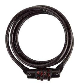 LOCK KRY CBL KEEPER 512 COMBO 4fx5mm