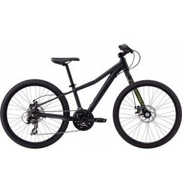 Cannondale 24 M Cannondale Kids 24 Street BBQ OS Black O/S
