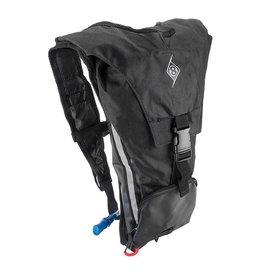 Origin8 BAG OR8 HYDRATION FLUID 3.0 BK/GY w/3.0L