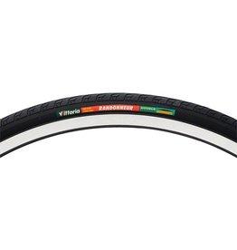 Vittoria Vittoria Randonneur II Tire: Wire Bead, 700x32, Black