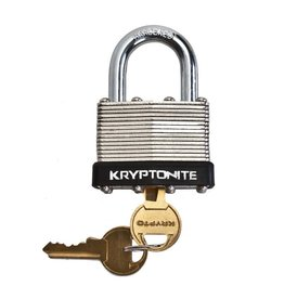 LOCK KRY PADLOCK LAMINATED STL 45mm