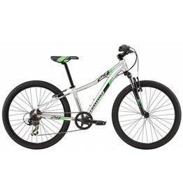 Cannondale 24 M Cannondale Kids 24 Trail RAW OS RAW O/S