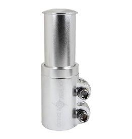 Origin8 STEM RISER OR8 XTRA-LIFT 55mm SIL 1-1/8