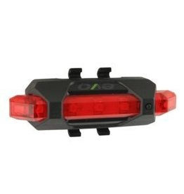 EVO EVO, E-Tec Panorama TL, Light, Rear, 30 lumens