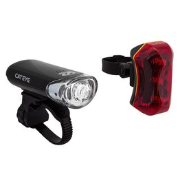 LIGHT CATEYE HL-EL130 TL-LD170 COMBO BK13