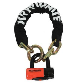 LOCK KRY CHAIN NY NOOSE 1275 2.5fx12mm wV-4 DISC