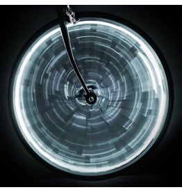 SUNLITE LIGHT SUNLT WHEEL GLOW f/ONE-WHEEL WH