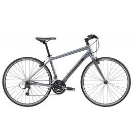 Cannondale 700 M Quick 4 GRY LG