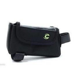 Cannondale Frame Bag-Slice Top Tube Large BLACK