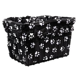 Cruiser Candy BASKET LINER C-CANDY ANIMAL 14 DOG PAW