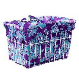Cruiser Candy BASKET LINER C-CANDY STD HIBISCUS 14 BU/