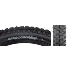 TIRES MAX MAXXDADDY 20x2.0 BK WIRE/60 SC