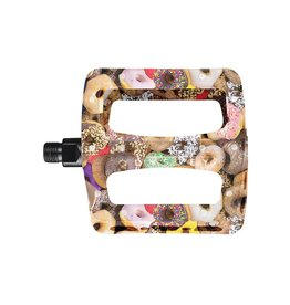 Odyssey PEDALS ODY MX TWISTED PRO PC 9/16 DONUTS