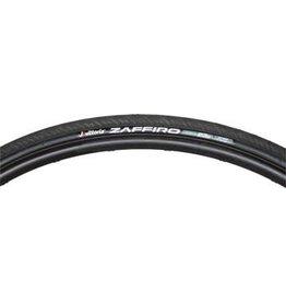 Vittoria Vittoria Zaffiro III Tire: Wire Bead, 700x23, Black