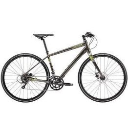 Cannondale 700 M Quick Disc 3 ANT MD