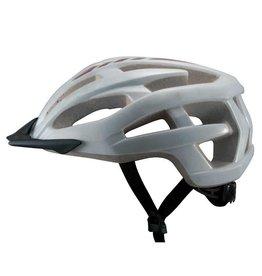 EVO, E-Tec Draft Pro, Helmet, White, U