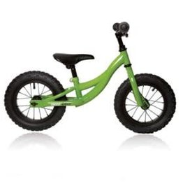 EVO EVO, Beep Beep Balance Bike, Green