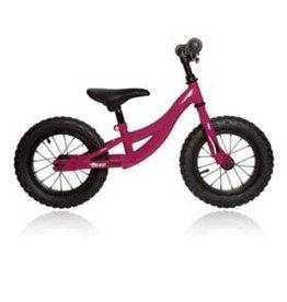 EVO, Beep Beep Balance Bike, Purple (2017)