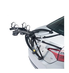 SARIS CAR RACK SARIS 805 BONES 2-BIKE TRUNK GY