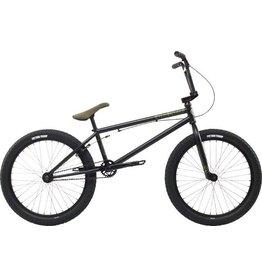 "Stolen Stolen 2018 Spade 22"" BMX Bike Black"