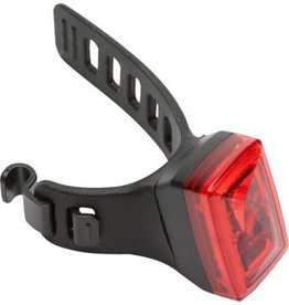 PDW PDW Asteroid Taillight